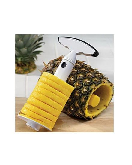 Picture of  As Seen on TV Easy Pineapple Slicer