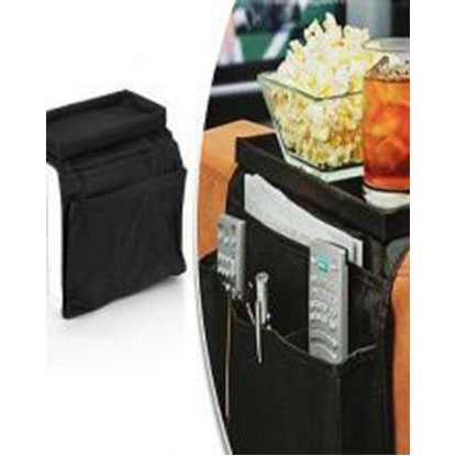 Picture of Laid Back Arm Rest Organizer and TV Tray