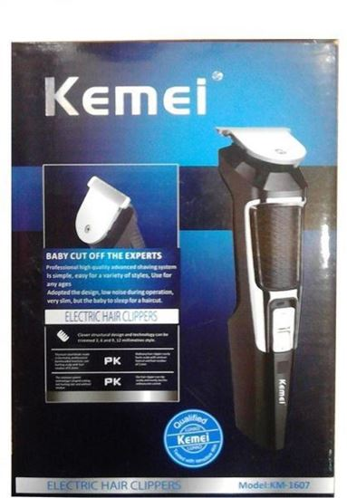 Picture of Kemei KM-1607 Dry For Men