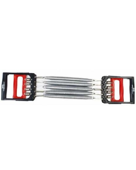 Picture of Chest Pull - Silver