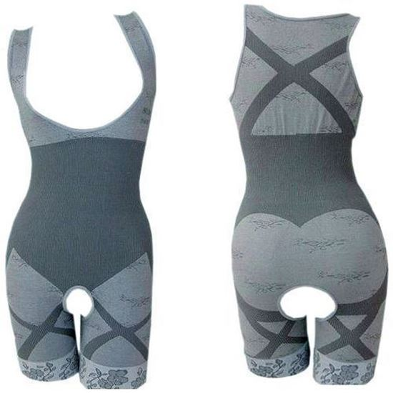 Picture of Tummy Slimming Body Shaper Dress - M