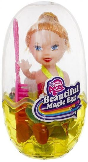 Picture of Magic Egg For Girls - Multi Color