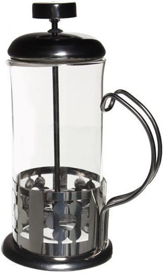 Picture of Junai Tea And Coffee Maker Heat-Resistant Glass 350 ML