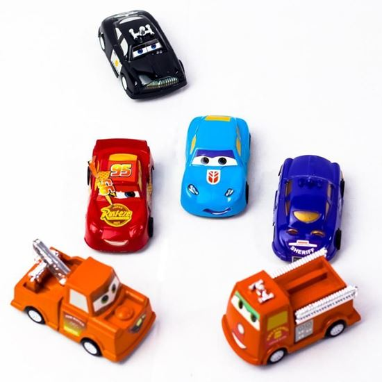 Picture of Racing car game -Vehicles , Unisex