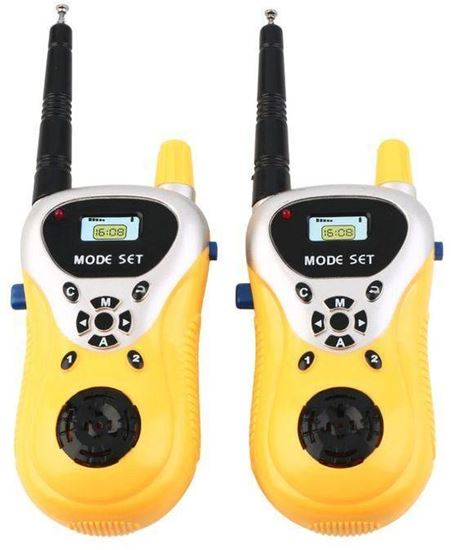 Picture of Walkie Talkie for kids