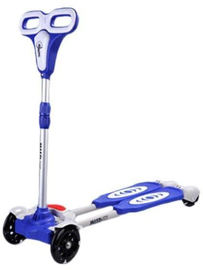 Picture of Speedy MINI-SC Scooter - Blue