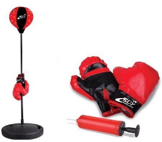 Picture of Boxing Stand for children