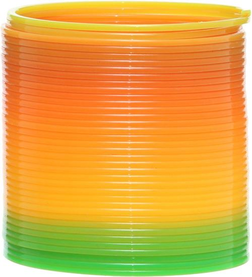 Picture of Rainbow Ey-61 Magic Spring For Unisex, Multi Color
