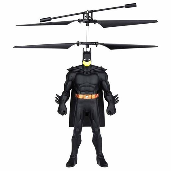 Picture of Batman helix helicopter