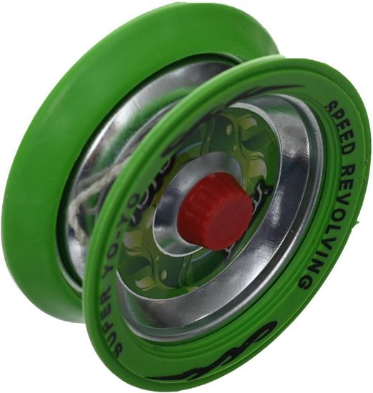 Picture of Beyblade Toy For Boys , Green