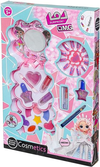 Picture of Activity & Amusement Accessories for Girls - Multi Color