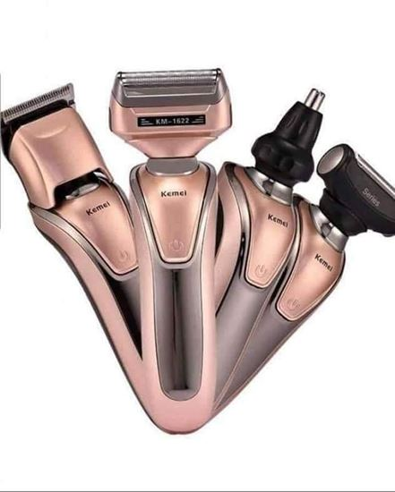Picture of Kemei 1622 Dry For Men - Hair Trimmer