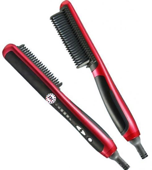 Picture of USA Doll Hair Straightener and Comb With Iron Brush