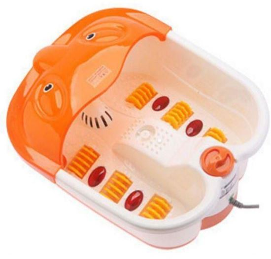 Picture of Foot Massager and Jacuzzi