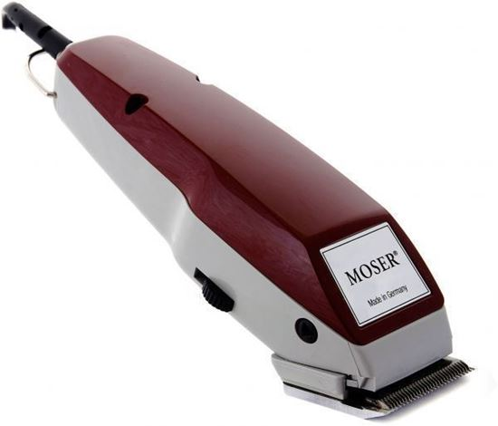 Picture of MOSER hair clippers